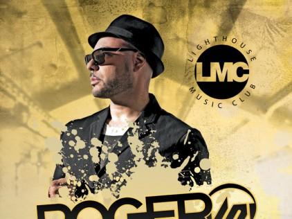 Roger Sanchez : : : Poster B1