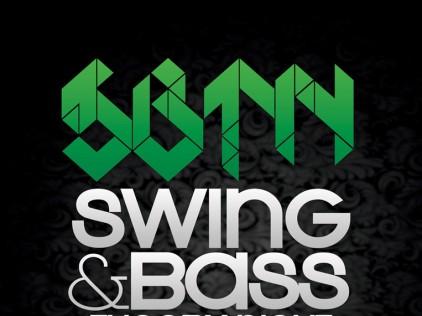 Swing & Bass Theory Night : : : Poster B1