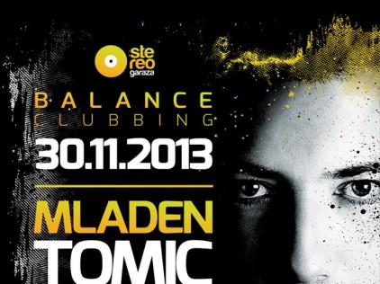 Mladen Tomic : : : Poster B1