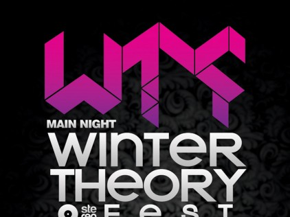 Winter Theory Fest : : : Poster B1