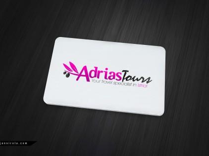 Adrias Tours
