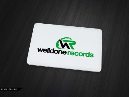 Welldone Records