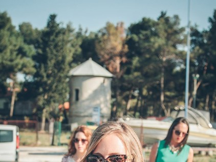 Jelena & Vedran Wedding Day