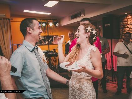 Marijana & Toni Wedding Day