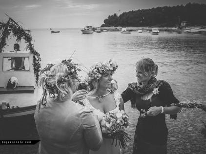 Mikela & Patrick Wedding Day